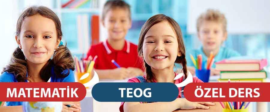 İstanbul da tecrübeli öğretmenden Teog özel dersleri, Teog matematik özel ders, Teog Fen bilgisi özel ders, Teog Türkçe özel ders,