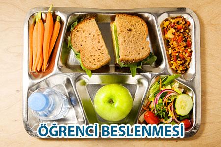 Sınava hazırlanan bir öğrencinin beslenme düzeni nasıl olmalı?
