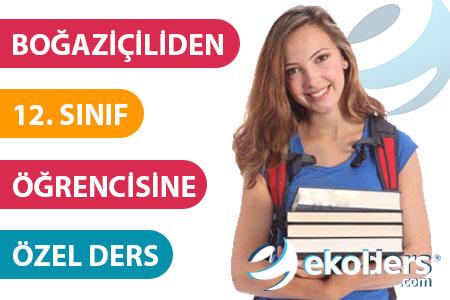 12.sınıf öğrencisine özel ders verenler- öğretmenler-hocalar