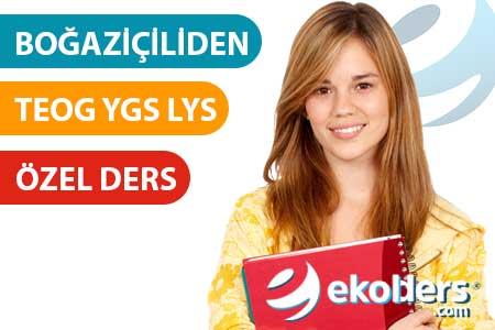 Kadıköy özel ders merkezi